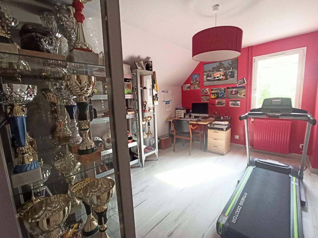 Maison à vendre 6 148.5m2 à Crouttes-sur-Marne vignette-9