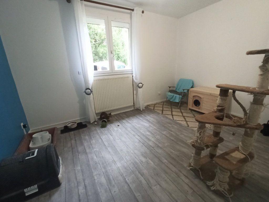 Maison à vendre 6 148.5m2 à Crouttes-sur-Marne vignette-11