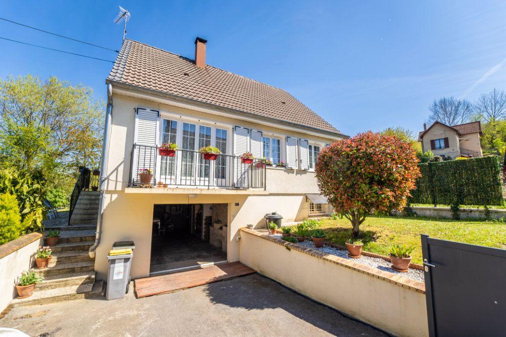 Maison à vendre 4 102m2 à Nogent-l'Artaud vignette-2