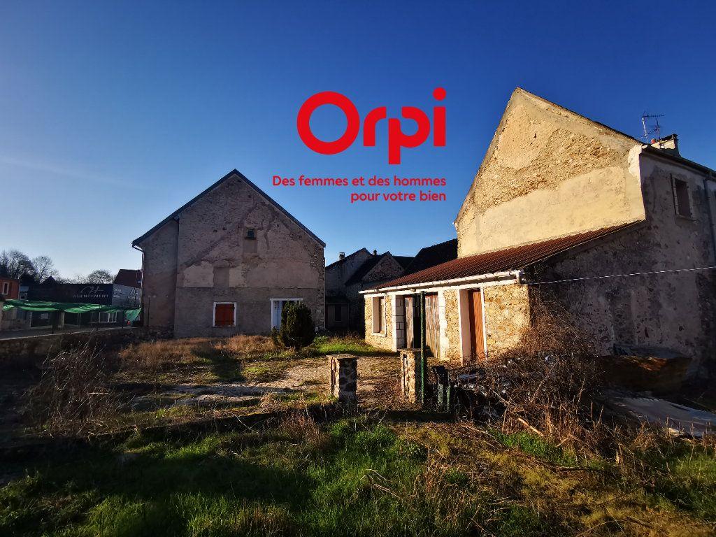 Maison à vendre 4 170m2 à Mézy-Moulins vignette-1