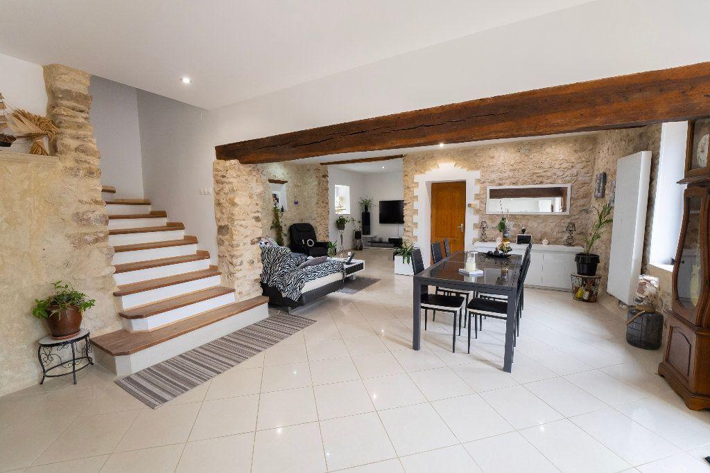 Maison à vendre 6 187m2 à Chézy-en-Orxois vignette-2