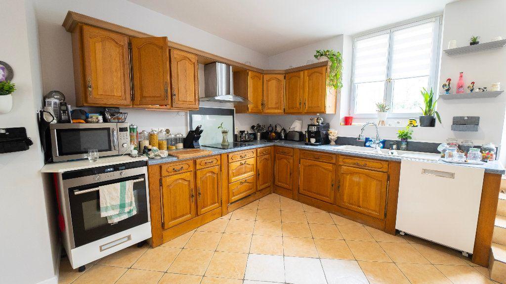 Maison à vendre 6 187m2 à Chézy-en-Orxois vignette-3