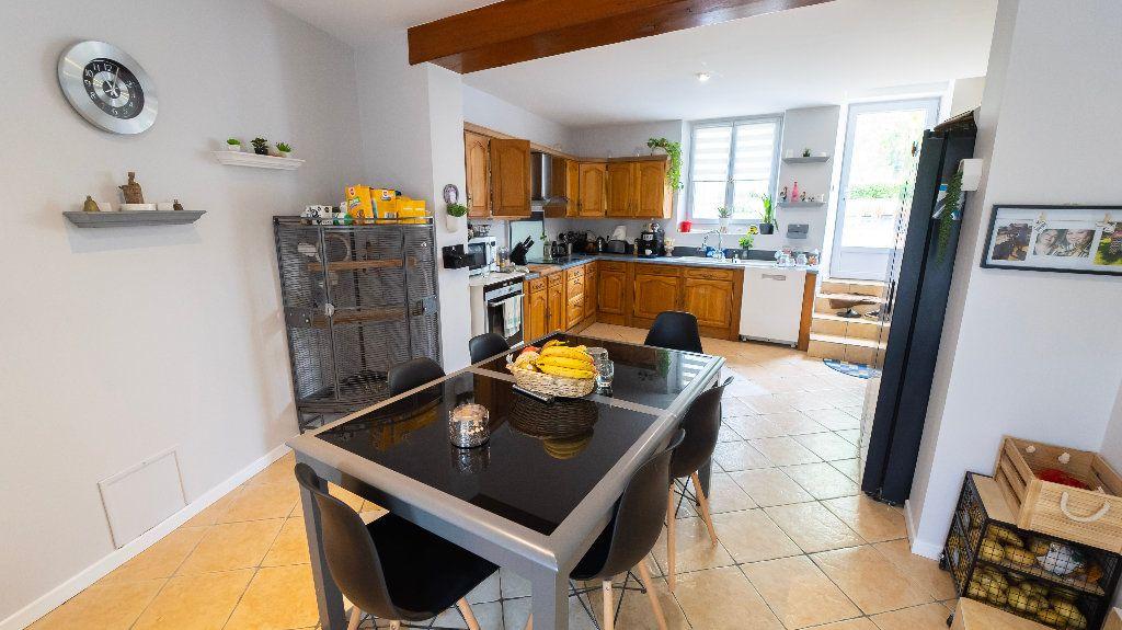 Maison à vendre 6 187m2 à Chézy-en-Orxois vignette-4