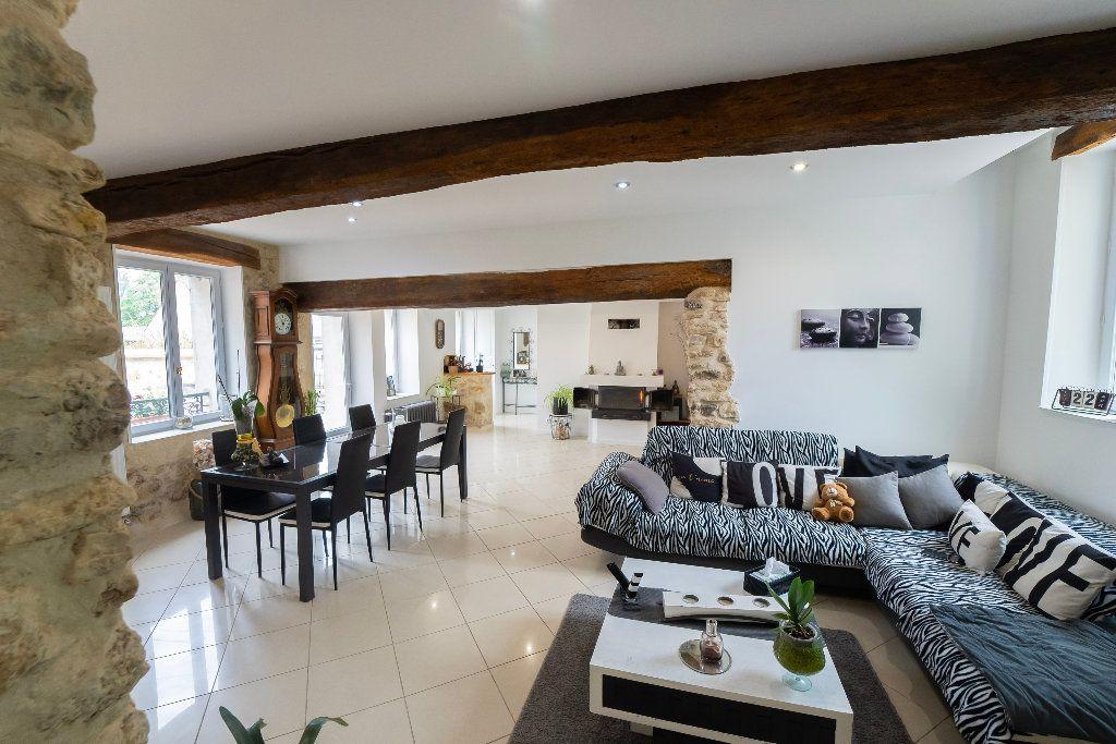 Maison à vendre 6 187m2 à Chézy-en-Orxois vignette-5