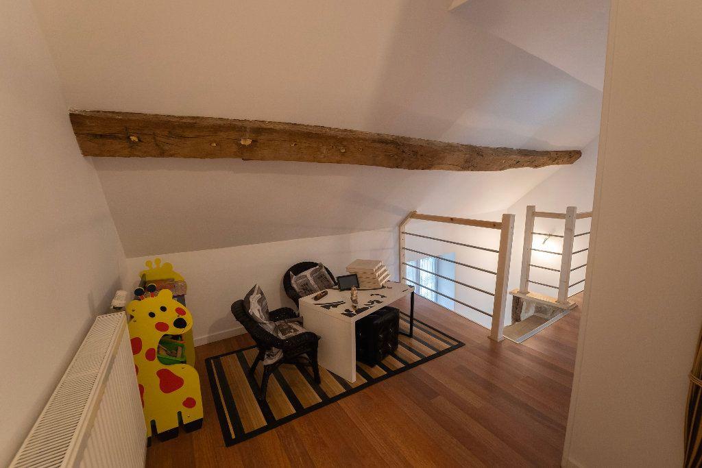 Maison à vendre 6 187m2 à Chézy-en-Orxois vignette-9