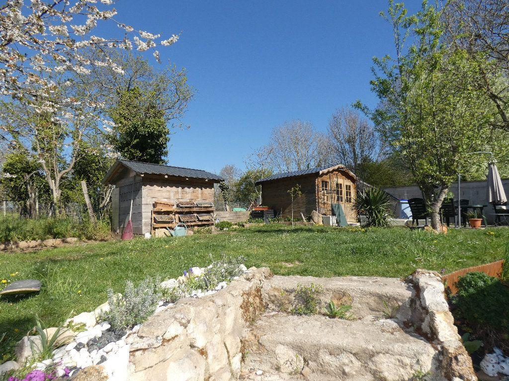 Maison à vendre 6 187m2 à Chézy-en-Orxois vignette-16
