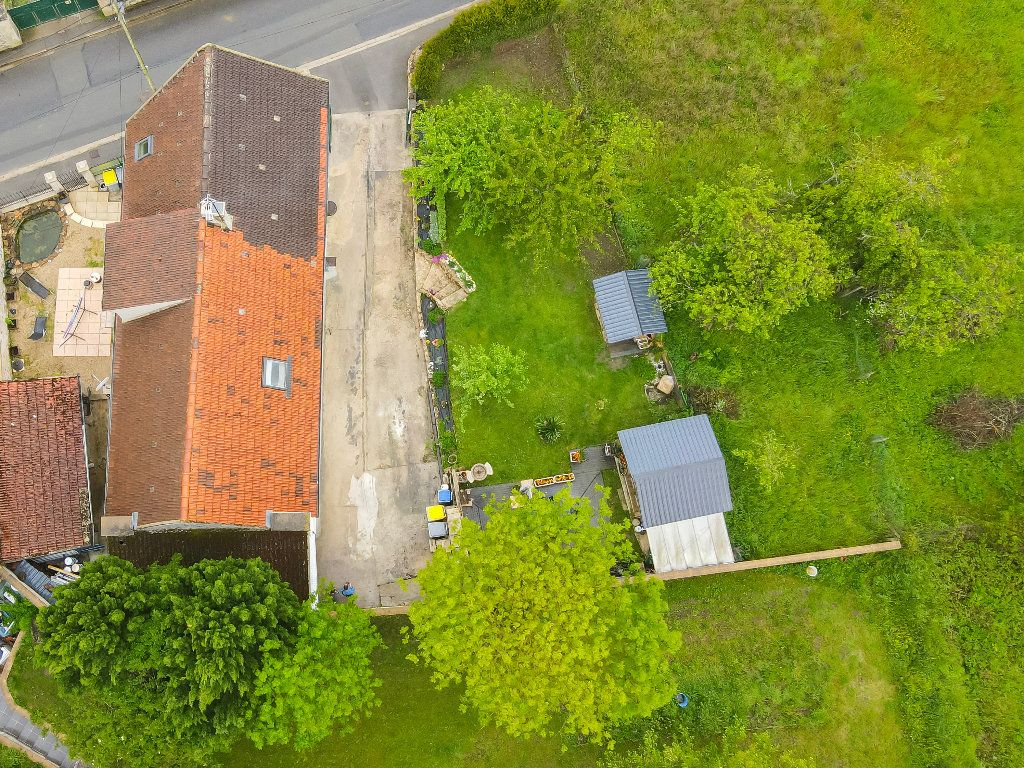 Maison à vendre 6 187m2 à Chézy-en-Orxois vignette-17
