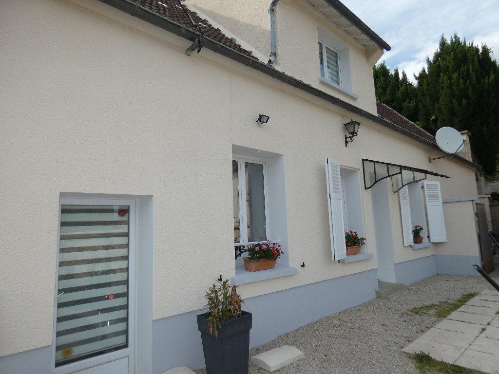 Maison à vendre 6 187m2 à Chézy-en-Orxois vignette-18