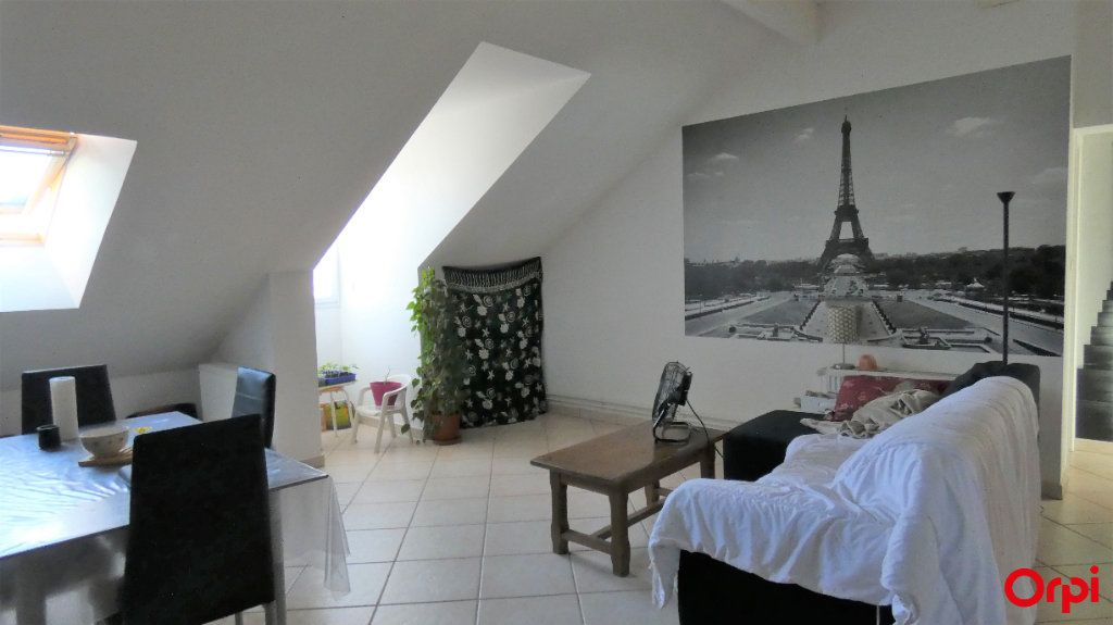 Appartement à vendre 3 74.97m2 à Montreuil-aux-Lions vignette-1