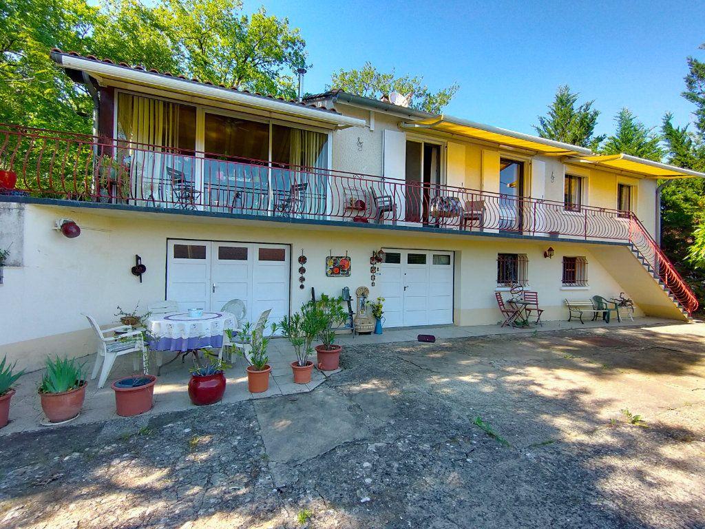 Maison à vendre 8 134m2 à Cordes-sur-Ciel vignette-2