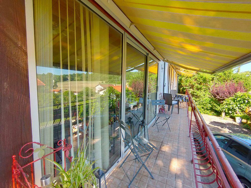 Maison à vendre 8 134m2 à Cordes-sur-Ciel vignette-4