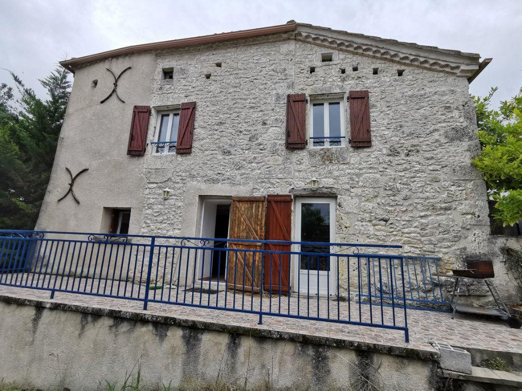 Maison à vendre 8 175m2 à Valprionde vignette-8