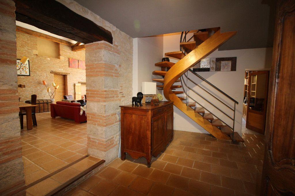 Maison à vendre 6 202.5m2 à Caussade vignette-4