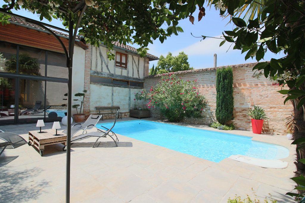 Maison à vendre 6 202.5m2 à Caussade vignette-12