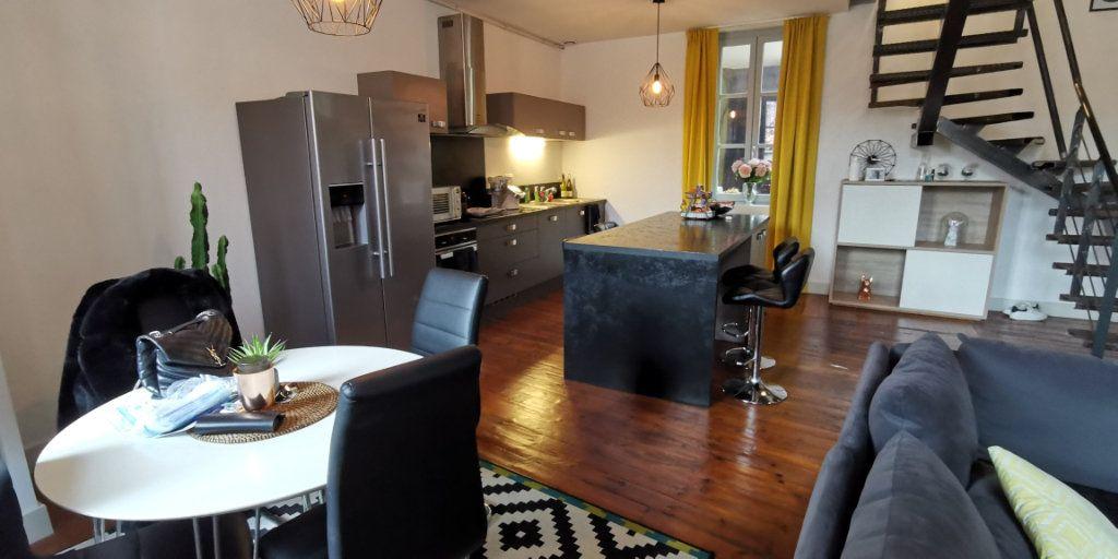 Appartement à vendre 4 125m2 à Montauban vignette-2