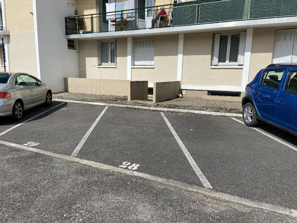 Stationnement à vendre 0 0m2 à Montauban vignette-1