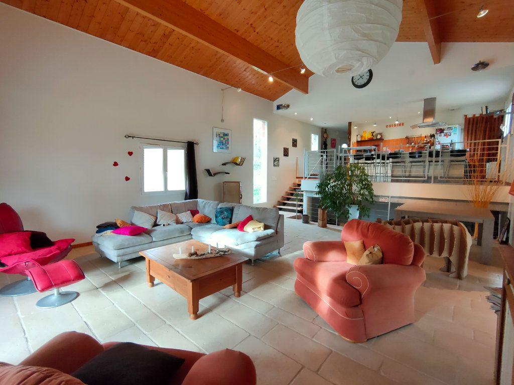 Maison à vendre 4 154m2 à Caussade vignette-1