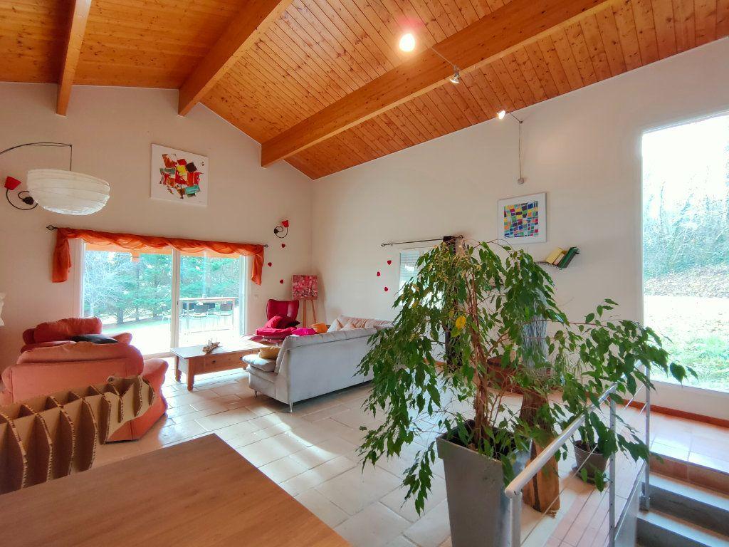 Maison à vendre 4 154m2 à Caussade vignette-2