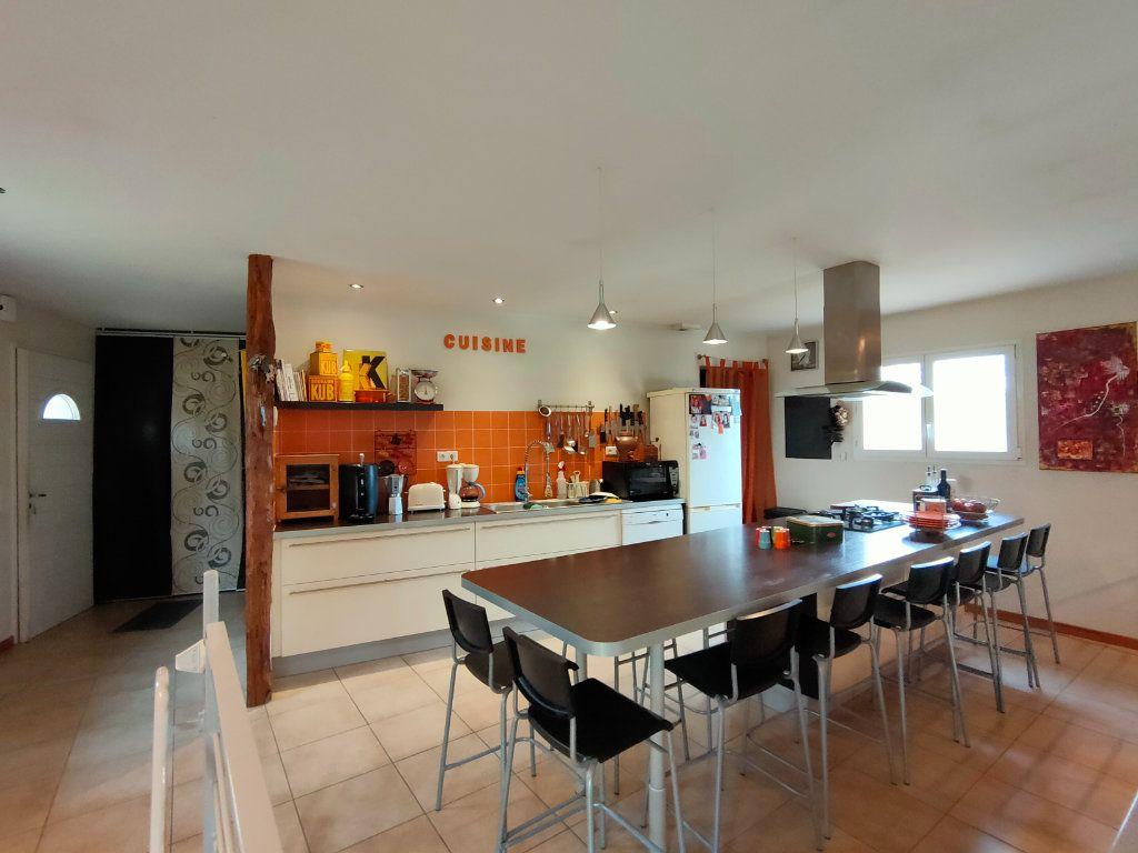 Maison à vendre 4 154m2 à Caussade vignette-4