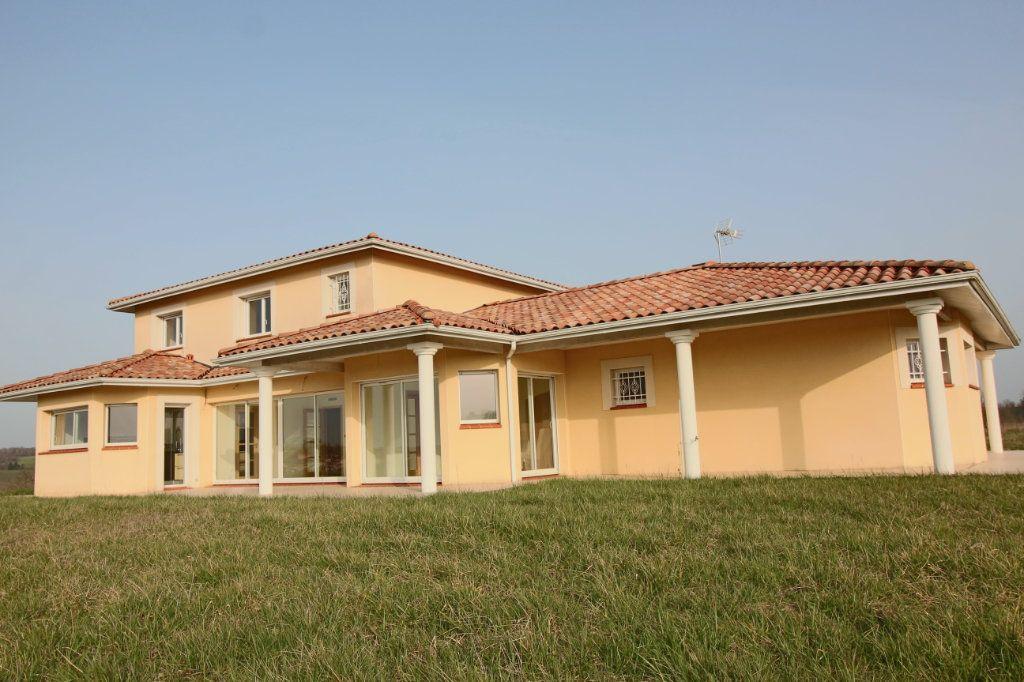 Maison à vendre 8 266m2 à Montdurausse vignette-2