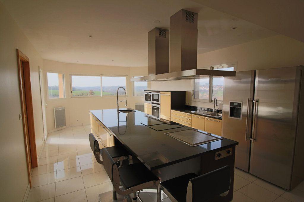 Maison à vendre 8 266m2 à Montdurausse vignette-4