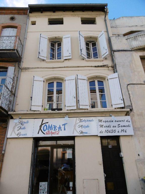 Immeuble à vendre 0 201m2 à Montauban vignette-1