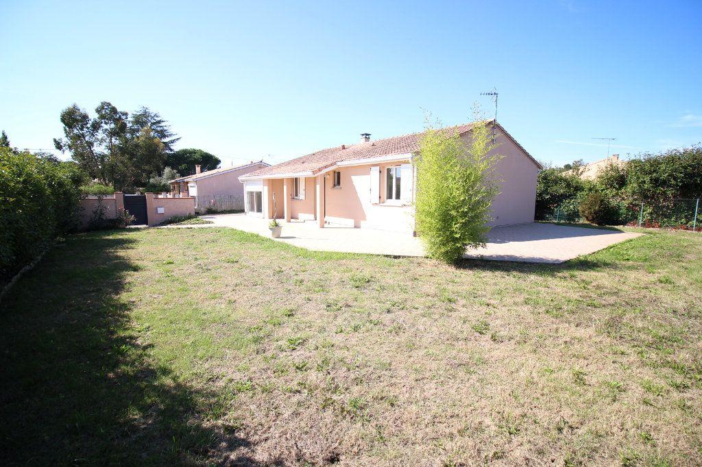 Maison à vendre 5 100m2 à Montech vignette-2