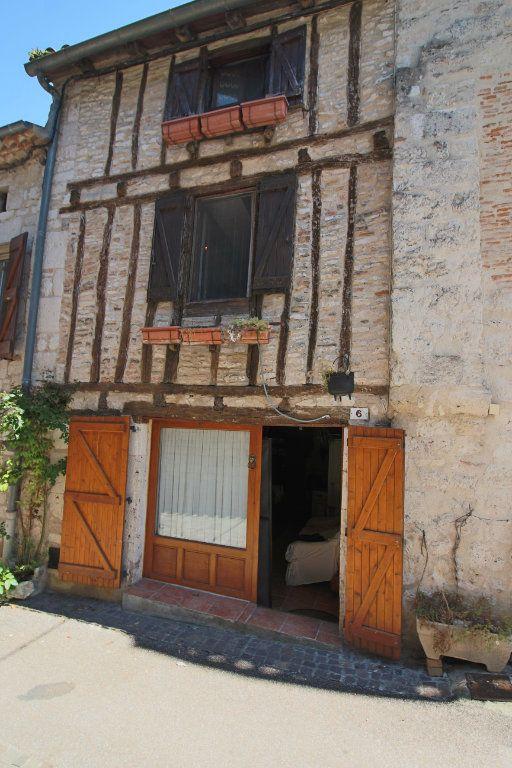 Maison à vendre 4 72m2 à Castelnau-Montratier vignette-3