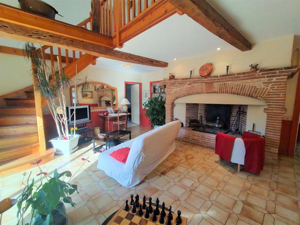 Maison à vendre 8 188m2 à Caussade vignette-2