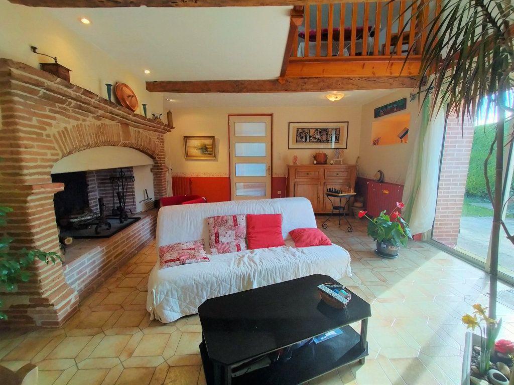 Maison à vendre 8 188m2 à Caussade vignette-3