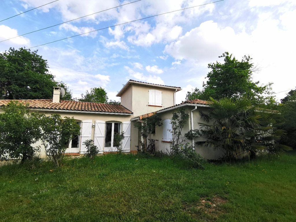 Maison à vendre 5 125m2 à Montauban vignette-1