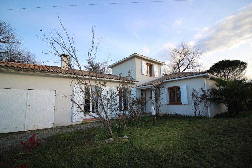 Maison à vendre 5 125m2 à Montauban vignette-2