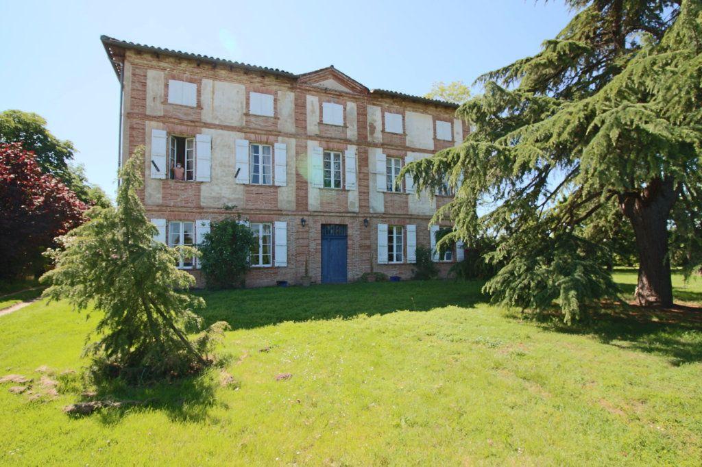 Maison à vendre 9 293m2 à Montauban vignette-1