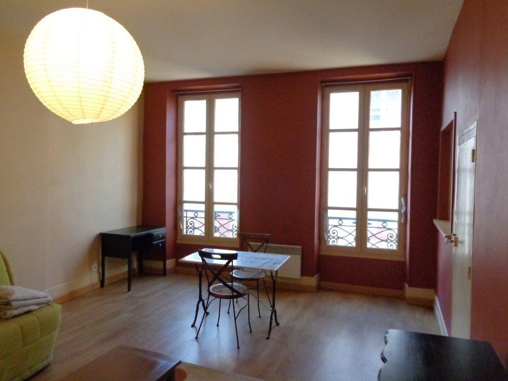 Appartement à louer 1 32m2 à Montauban vignette-1