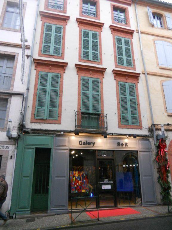 Appartement à louer 1 32m2 à Montauban vignette-3
