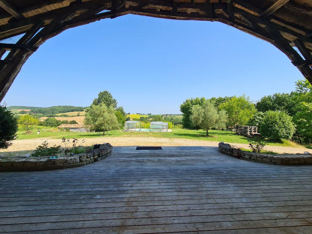 Maison à vendre 10 350m2 à Castelnau-Montratier vignette-1
