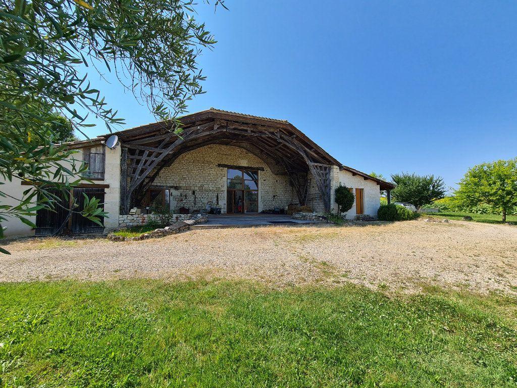 Maison à vendre 10 350m2 à Castelnau-Montratier vignette-2