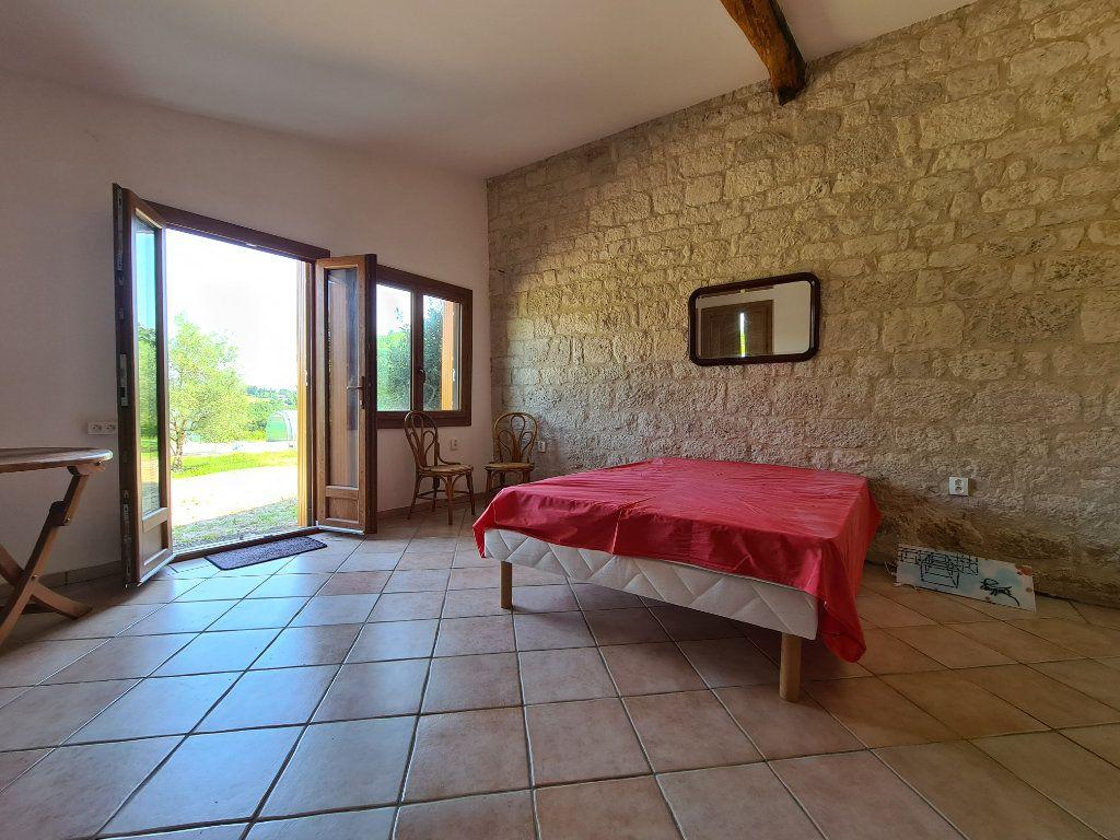 Maison à vendre 10 350m2 à Castelnau-Montratier vignette-5