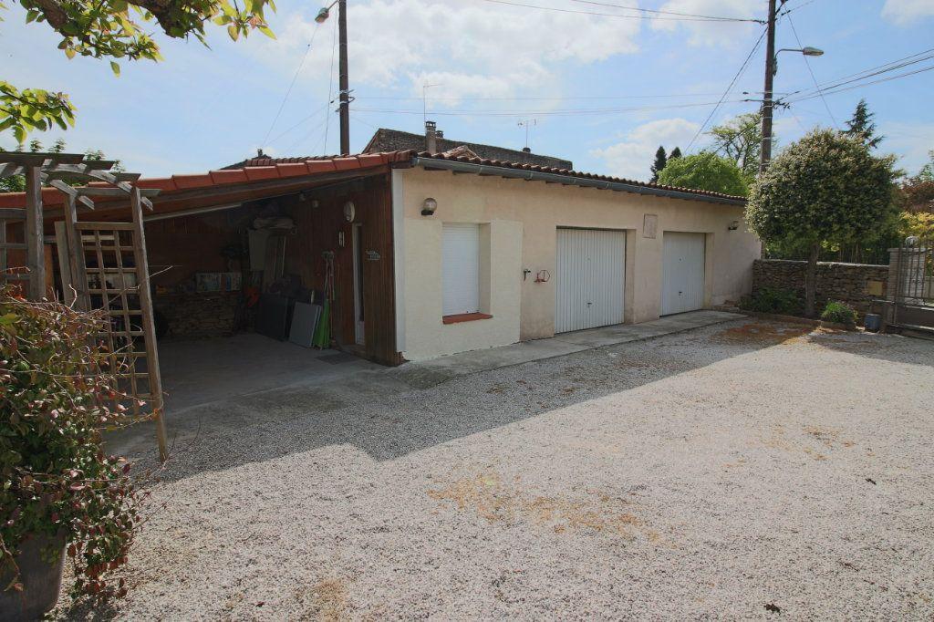 Maison à vendre 7 213m2 à Septfonds vignette-9