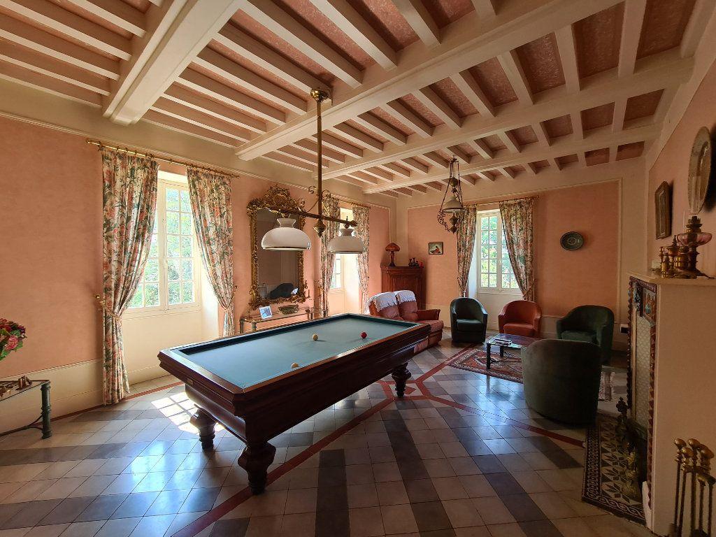 Maison à vendre 17 560m2 à Montpezat-de-Quercy vignette-2