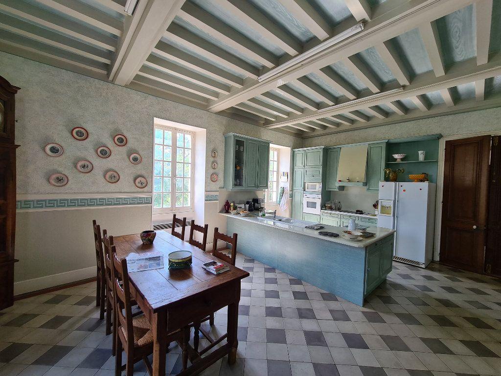 Maison à vendre 17 560m2 à Montpezat-de-Quercy vignette-3