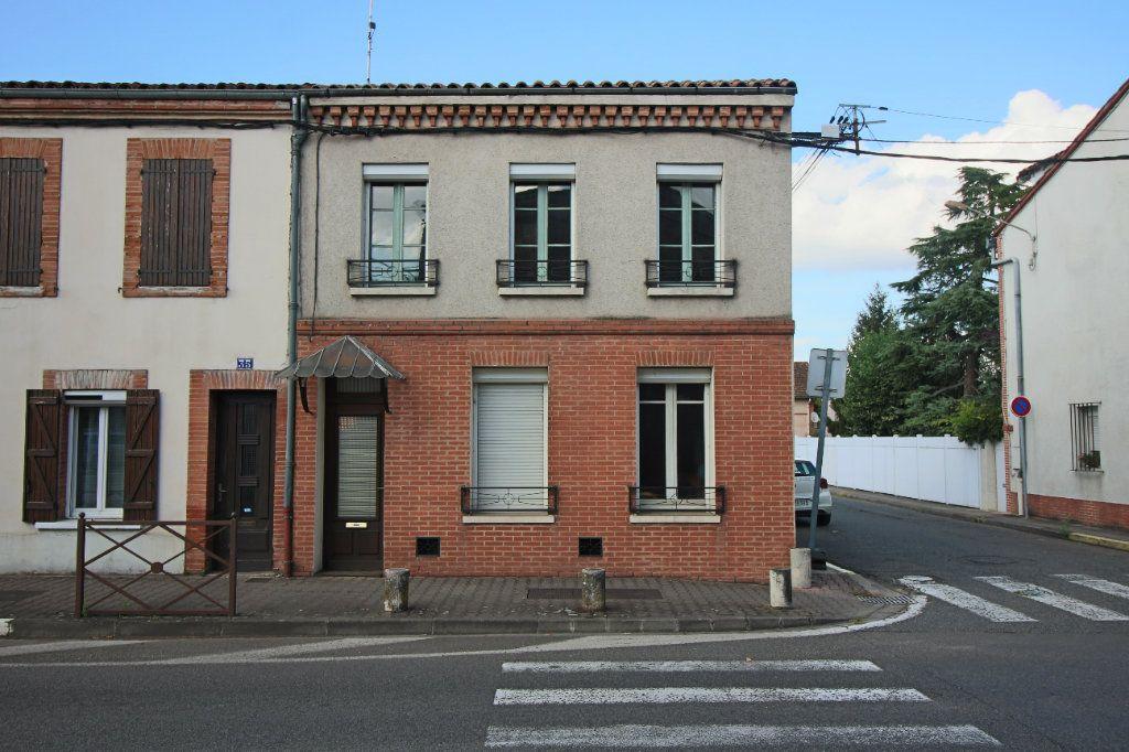 Maison à vendre 4 121m2 à Montauban vignette-1