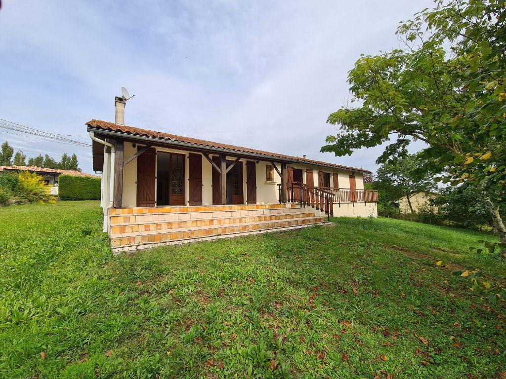 Maison à vendre 4 105m2 à Caussade vignette-2