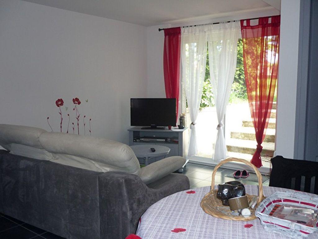 Maison à louer 2 37m2 à Dampierre-en-Burly vignette-2