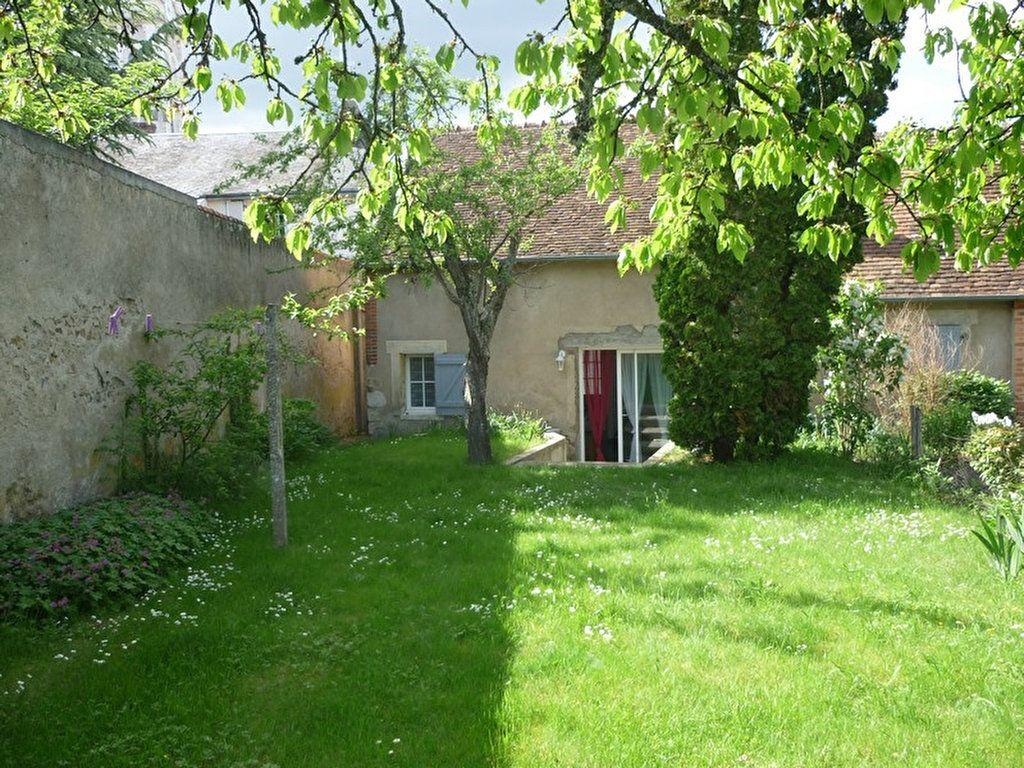Maison à louer 2 37m2 à Dampierre-en-Burly vignette-5