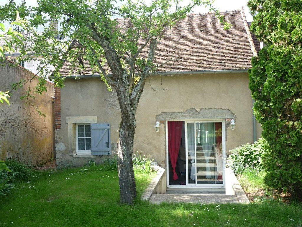 Maison à louer 2 37m2 à Dampierre-en-Burly vignette-6