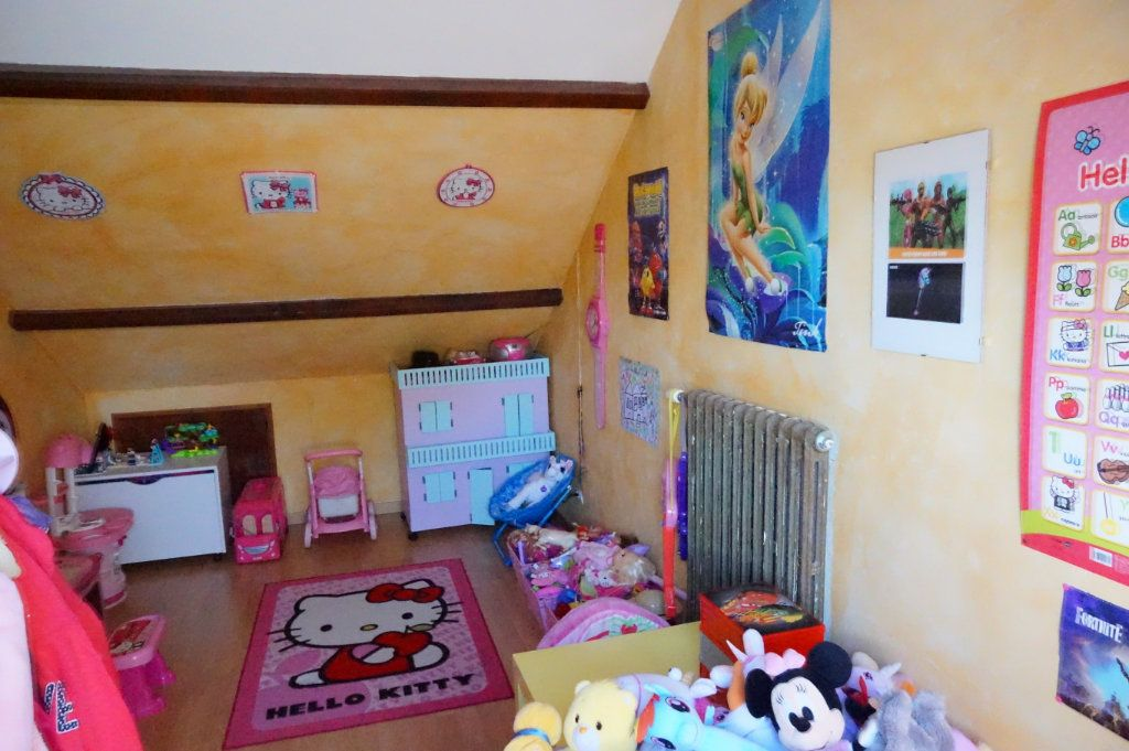Maison à vendre 5 80m2 à Montbouy vignette-6