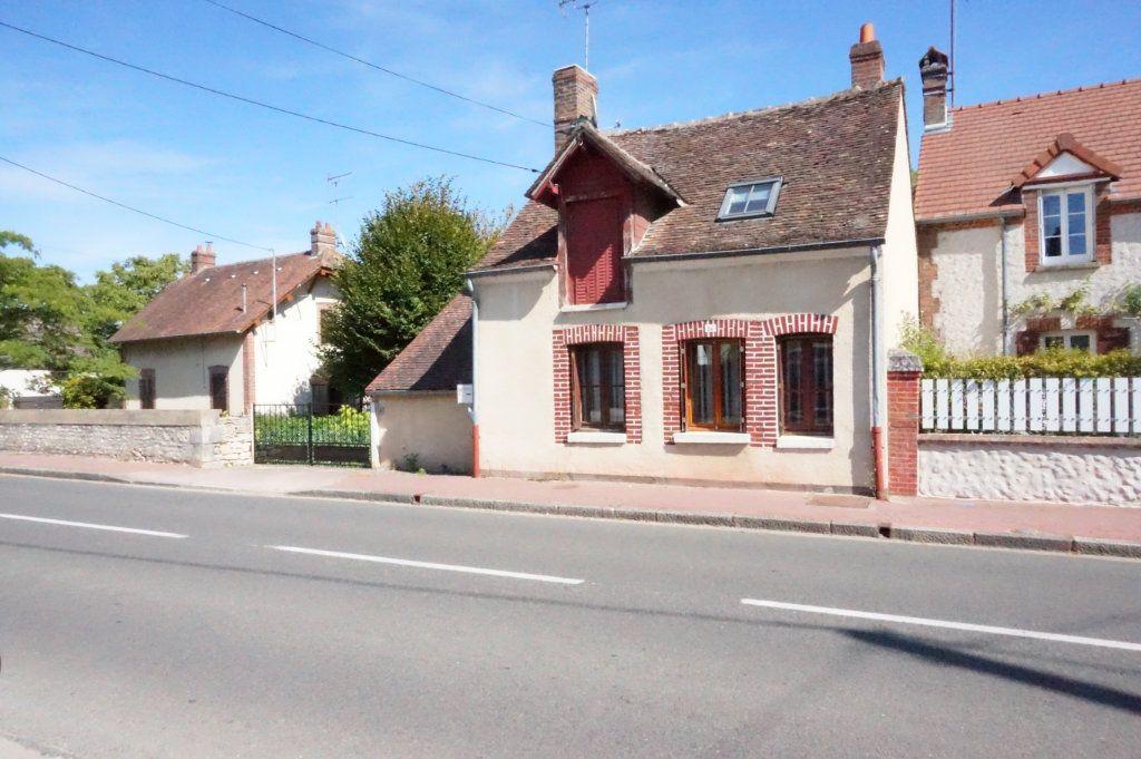Maison à vendre 5 80m2 à Montbouy vignette-12