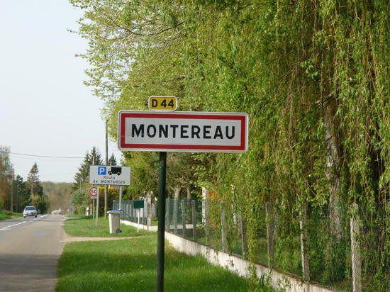 Terrain à vendre 0 1251m2 à Montereau vignette-2