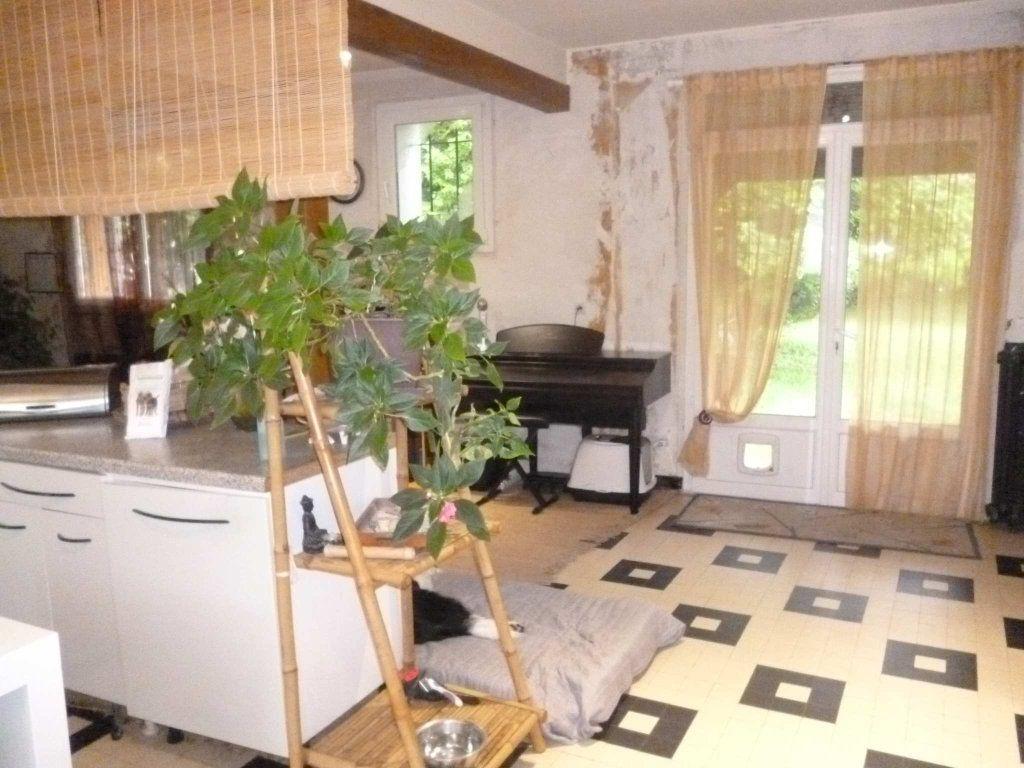Maison à vendre 6 120m2 à Varennes-Changy vignette-2